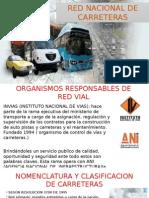 Red Nacional de colombia