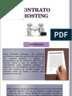 Modelo de Contrato Hosting 1