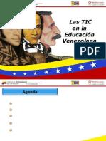 TICS VENEZUELA