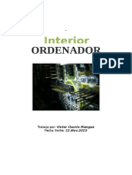 Interior de Un Ordenador - Victor Osorio 1BM