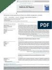 Pena Et Al 2015 -Iniciación Al Entrenamiento de Fuerza en Edades Tempranas- Revisión