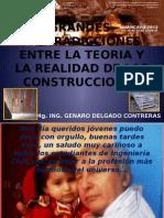 1. Geranaro Delgado.