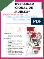 Sector Comercial y Abarrotes