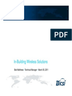 CommScope - In-Building Wireless Solutions