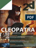 2D Artist 2012-06