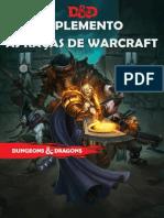 Raças Em Warcraft V2.0