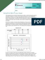 Using Descriptive Statistics