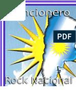 Cancionero Rock Nacional Argentino