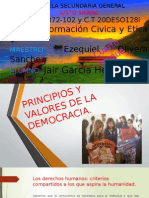 Formacion Civica y Etica II Cuarto Bimestre-jair