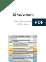 5S Presentation 39597