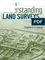 9- A Guide to Understanding Land Surveys 3 Ed- 254pages