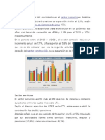 Sectores Informacion