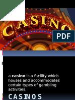 Casino Employees