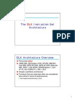 dlx info