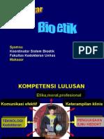 Pengantar Bioetik.ppt