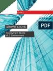 GravityZone Deployment Guide