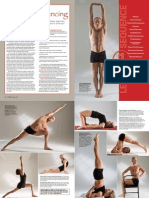 Fit Yoga Skillful Sequencing