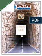 Tuneles - Diseño Hidraulico