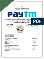 Revenuemodelofpaytm 150607144758 Lva1 App6892