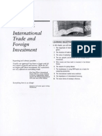 International Trade and Foreign Investment - Chapter 02 (1)