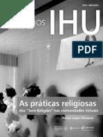 045cadernosihu as Práticas Religiosas Do Sem Religião Nas Comunidades Virtuais