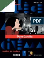 College Persepolis