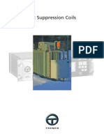 Arc Suppression Coils