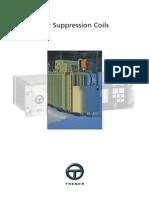 Arc Suppression Coils