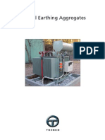 Neutral Earthing Aggregates
