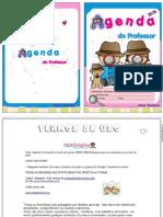 Agenda Professor Pesquisador 2015