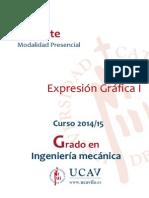 expr graf 1