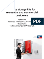 Energy storage kits for residential and commercial customers.pdf