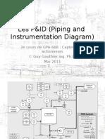 Cours-comprehension Et Schématisation P&ID