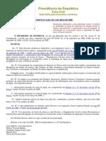 2 - Decreto Presidencial 5440-05