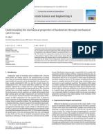Understanding the Mechanical Properties of Hardmetals