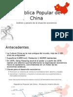 02 Presentación República Popular de China