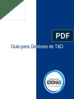 eBook Guia Para Gestores de TD