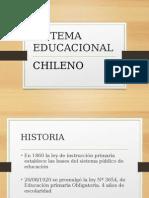 PSICOLOGIA EDUCATIVA 10 - Sistema Educacional Chileno
