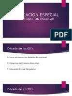 Psicologia Educativa 14 - Educacion Especial