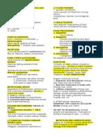 Sci10 LT3 Notes