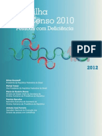 Cartilha Censo 2010 Pessoas Com Deficiencia reduzido
