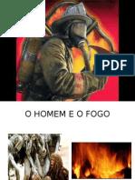 Manual Combate a Incêndios