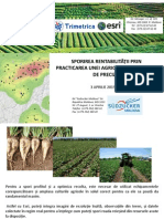 GIS in Agricultura