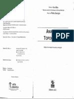 Anatomie Topografica (Ion Albu) Bucuresti, 1998