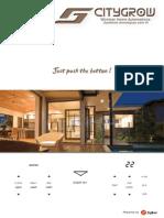 CG Company Brochure
