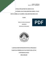 Laporan Praktikum Limnologi (2)