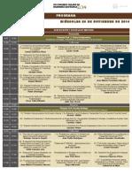 Programa Completo Sochige2014