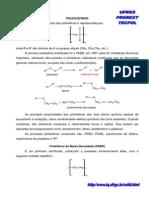 Definição de Poliolefinas