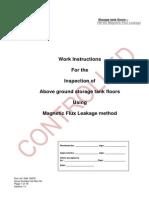 QW 10875 Issue 02 Rev 00 MFL Tank Floor Inspection _FM3Di