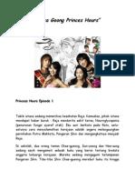 Sinopsis Drama Korea GOONG.doc